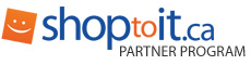 Shoptoit.ca Partner Program